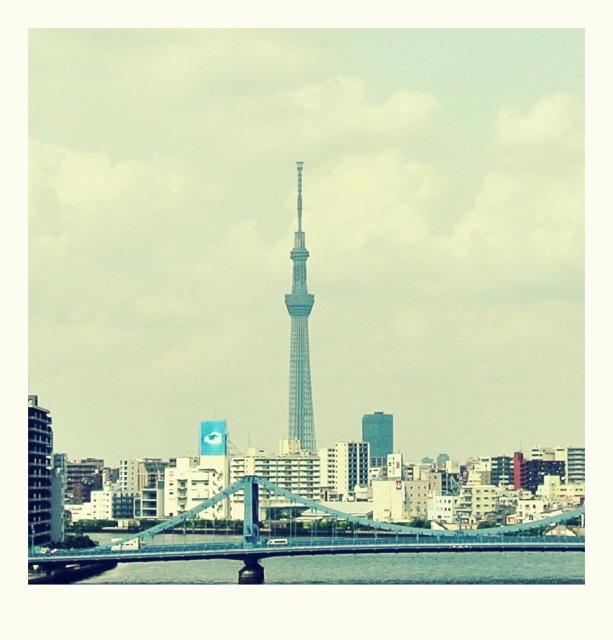 東京スカイツリー (5)