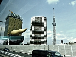 東京スカイツリー (6)