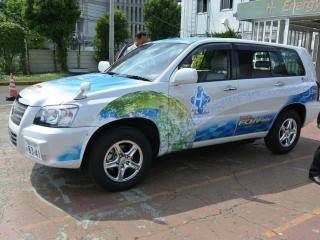 水素自動車 (2)