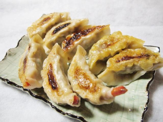 爆じゅう餃子 餃点 (4)