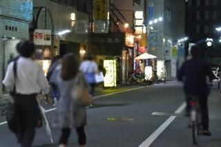 ラーメン二郎 池袋東口店 (2)
