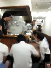 ラーメン二郎 池袋東口店 (15)