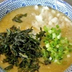 つけ麺 弥七 (6)