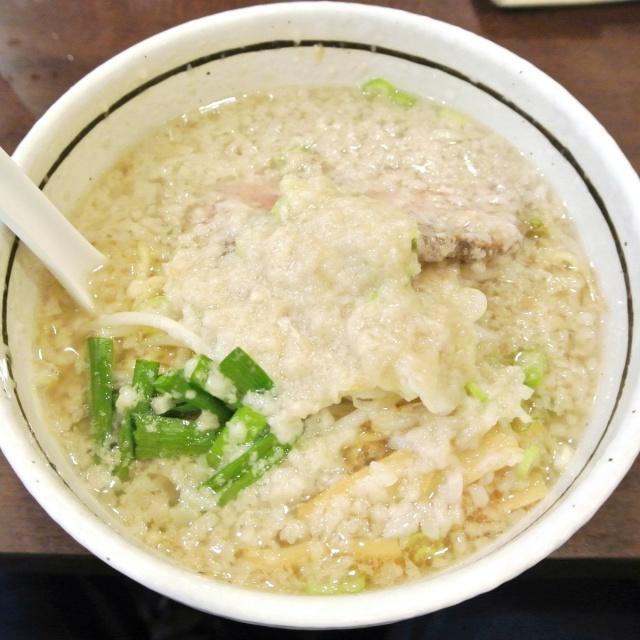 麺屋 旬 (8)