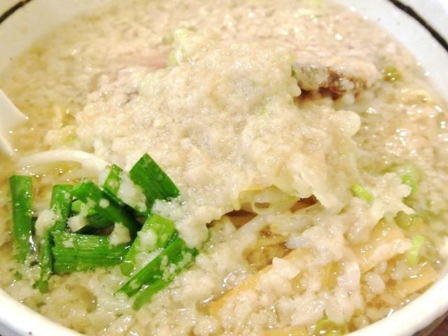 麺屋 旬 (9)