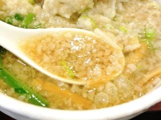 麺屋 旬 (10)