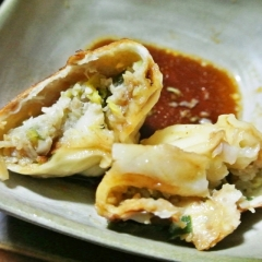 餃子の丸満 本店 (8)