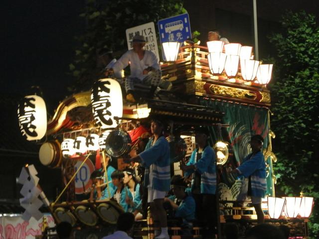 熊谷うちわ祭 (11)