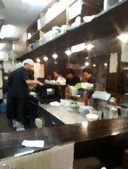 ラーメンつけ麺 奔 (7)