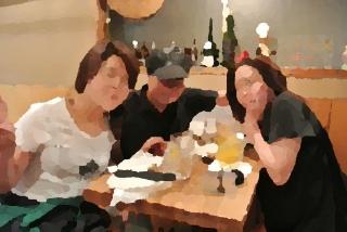 やきとん玉や 目黒店 (7)