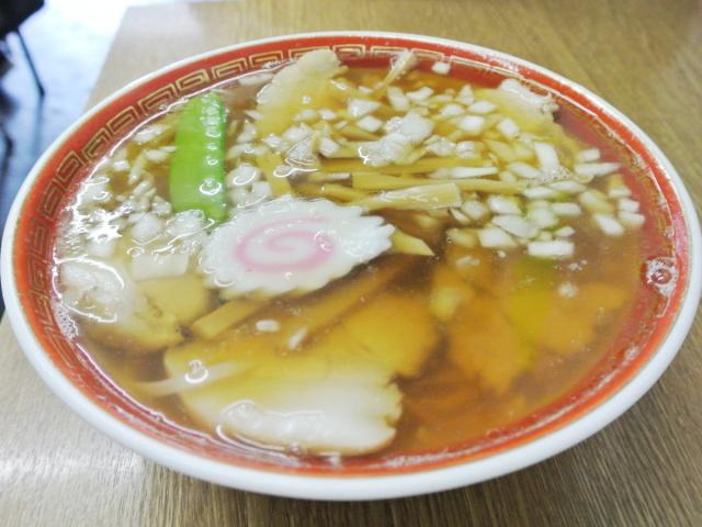 中華のカトウ (9)
