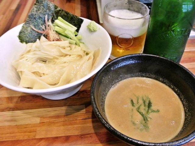 鮮魚らーめん 五ノ神水産 (3)