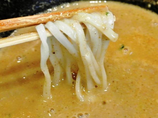 鮮魚らーめん 五ノ神水産 (8)
