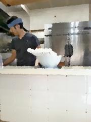 中華そば ふくみみ (4)