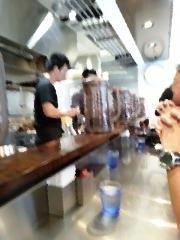 麺創研かなで 紅 (18)