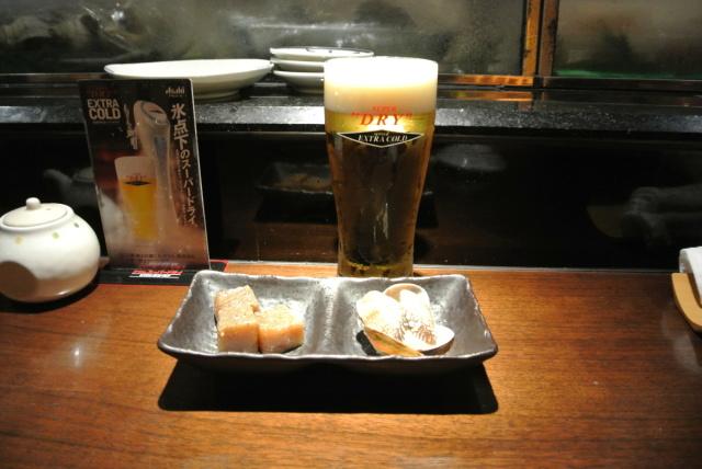 寿し和 赤羽店 (1)