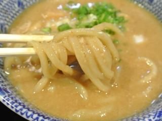 麺堂 稲葉 ~Kuki style~ (11)