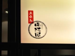 立ち呑み 晩杯屋 中目黒目黒川RS店 (2)