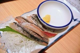 立ち呑み 晩杯屋 中目黒目黒川RS店 (4)