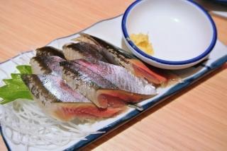 立ち呑み 晩杯屋 中目黒目黒川RS店 (6)