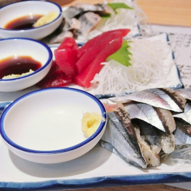 立ち呑み 晩杯屋 中目黒目黒川RS店 (7)