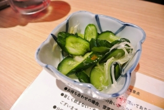 立ち呑み 晩杯屋 中目黒目黒川RS店 (16)