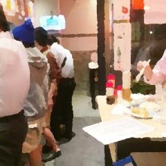立ち呑み 晩杯屋 中目黒目黒川RS店 (18)