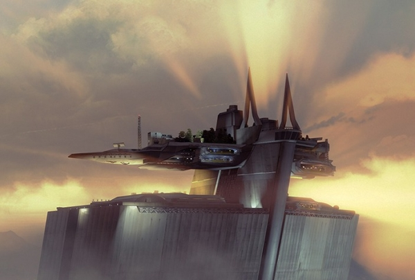 タワー Destiny