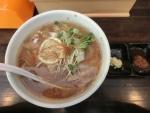 月虹 牛麺 14.2.11