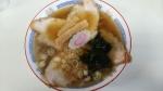 永吉 ちゃーしゅーめん(醤油) 14.9.28