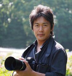 上田健次カメラマン