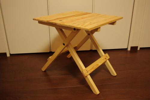 br風 テーブル 8