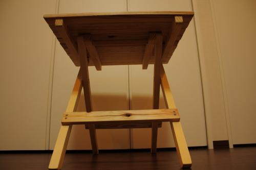 br風 テーブル 3