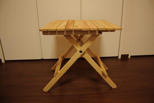 br風 テーブル 1