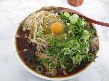京都新福菜館特大