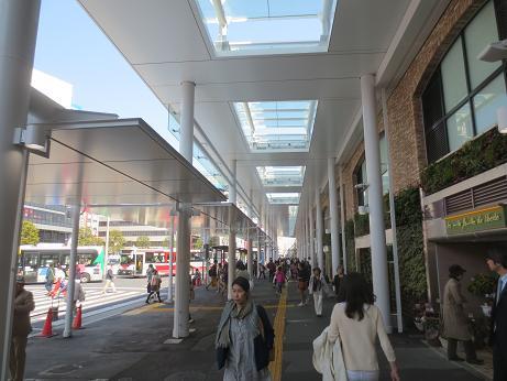 吉祥寺駅北口2