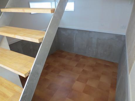 府中アパートU1ルーム1