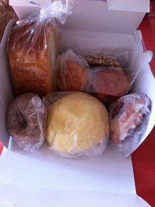 キラリナオープンパン
