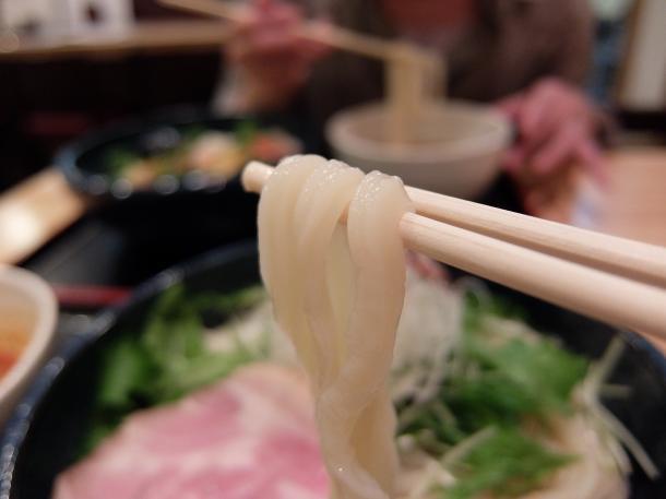 チャーシュー担々つけ麺