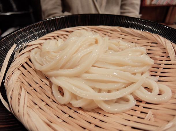 HOTつけ麺