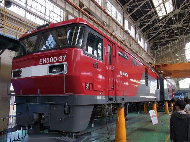 20140524大宮工場公開-28