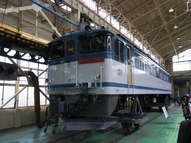 20140524大宮工場公開-49