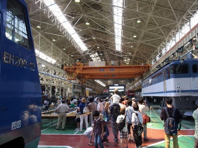 20140524大宮工場公開-62