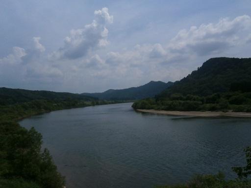 米代川(2)