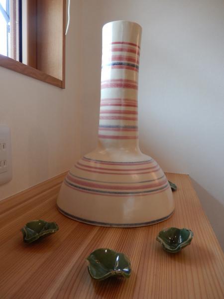 アキヤマさんの壺
