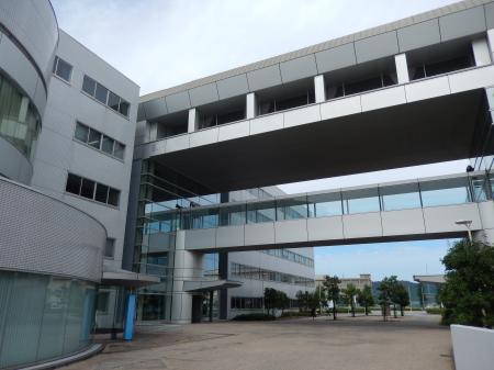 富山 情報センター