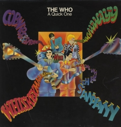thewho quick one