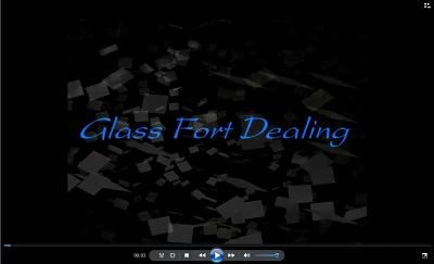Glass Fort Dealing