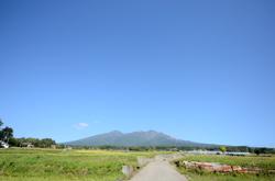 八ケ岳の1