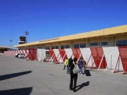 スキアソス空港